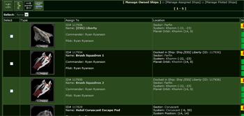 SWC gameplay screenshot